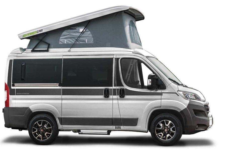 0580b6c378 HYMERCAR Sydney GT60 special model - Caravan   Motorhome Gossip