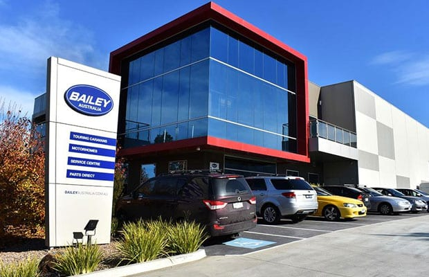 Bailey Australia Melbourne