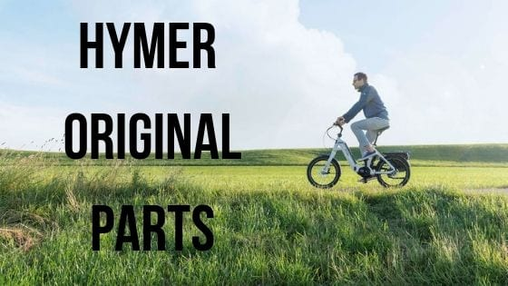 Hymer Parts