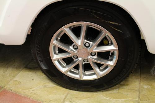 Edge Alloy Wheels